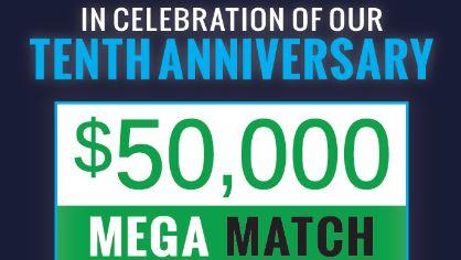 50000 Banner
