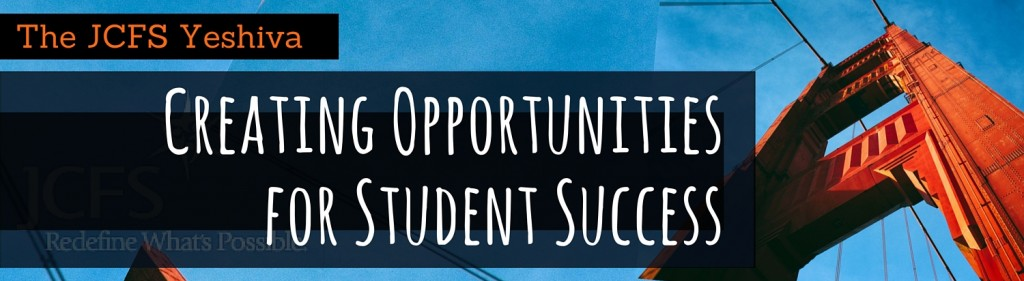 Creating Opportunities for Student Success (1)